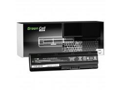 Green Cell ® Laptop Battery MU06 para HP 635 650 655 2000 Pavilion G6 G7 Compaq 635 650 Compaq Presario CQ62