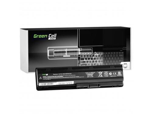 Green Cell PRO Batería MU06 593553-001 593554-001 para HP 240 G1 245 G1 250 G1 255 G1 430 635 650 655 2000 Pavilion G4 G6 G7