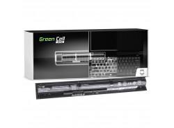 Green Cell PRO Batería VI04 VI04XL 756743-001 756745-001 para HP ProBook 440 G2 445 G2 450 G2 455 G2 Envy 14 15 17 14.8V