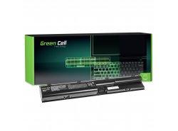 Green Cell ® Laptop Battery PR06 para HP ProBook 4330 4430 4530 4535 4540