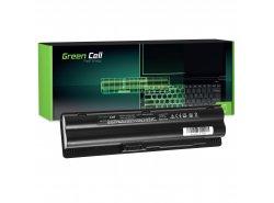 Green Cell Batería HSTNN-C54C HSTNN-DB93 RT09 para HP Pavilion DV3-2000 DV3-2200 DV3-2050EW DV3-2055EA DV3T-2000
