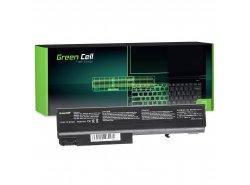 Green Cell Batería HSTNN-IB05 para HP Compaq 6510b 6515b 6710b 6710s 6715b 6715s 6910p nc6120 nc6220 nc6320 nc6400 nx6110