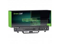 Green Cell Batería HSTNN-IB89 HSTNN-IB88 HSTNN-LB88 ZZ08 para HP ProBook 4510 4510s 4511s 4515s 4710s 4720 4720s