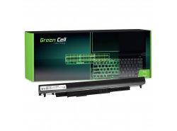 Green Cell Batería HS04 HSTNN-LB6U HSTNN-LB6V 807957-001 807956-001 para HP 240 G4 G5 245 G4 G5 250 G4 G5 255 G4 G5 256 G4
