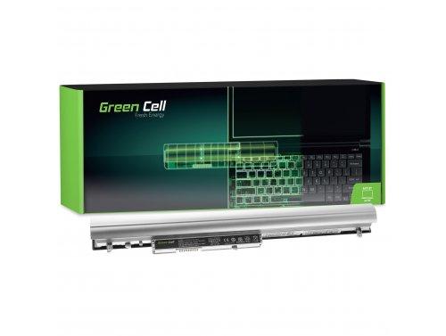 Green Cell Batería LA04 LA04DF 728460-001 para HP Pavilion 15-N 15-N065SR 15-N065SW 15-N067SG 15-N070SW HP 248 G1 340 G1