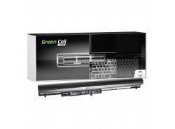 Green Cell PRO Batería OA04 HSTNN-LB5S 740715-001 para 240 G2 G3 245 G2 G3 246 G3 250 G2 G3 255 G2 G3 256 G3 15-R