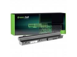 Green Cell Batería HSTNN-IB74 HSTNN-IB75 HSTNN-DB75 para HP Pavilion DV7-1000 DV7-1040EW DV7-1140EW DV7-3010EW DV8 HP HDX18