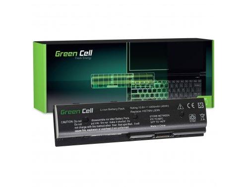 Green Cell Batería HSTNN-LB3N MO06 MO09 para HP Envy DV4 DV6 DV7 M6 M4 Pavilion M6 M7