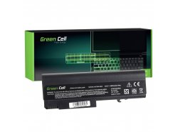 Green Cell Batería TD06 TD09 para HP EliteBook 6930p 8440p 8440w ProBook 6450b 6540b 6550b 6555b Compaq 6530b 6730b 6735b
