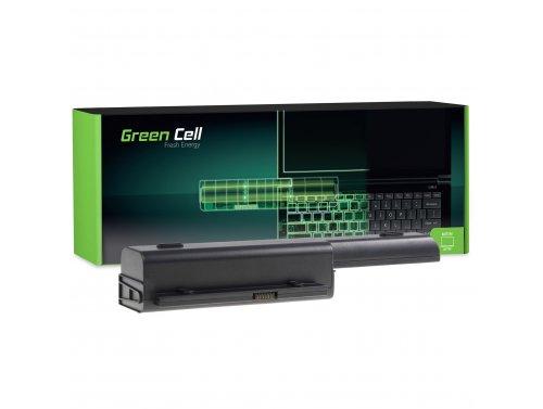 Batería para portátil Green Cell ® HSTNN-DB91 para HP ProBook 4310 4311 4210