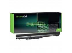 Green Cell Batería OA04 HSTNN-LB5S 740715-001 para 240 G2 G3 245 G2 G3 246 G3 250 G2 G3 255 G2 G3 256 G3 15-R