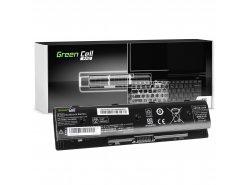 Green Cell PRO Batería PI06 PI06XL PI09 P106 HSTNN-YB4N HSTNN-LB4N 710416-001 para HP Pavilion 14 15 17 Envy 15 17