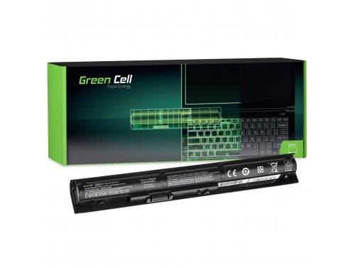Green Cell Batería RI04 805294-001 para HP ProBook 450 G3 455 G3 470 G3