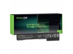 Batería para portátil Green Cell ® HSTNN-IB2P para HP EliteBook 8560w 8570w 8760w 8770w