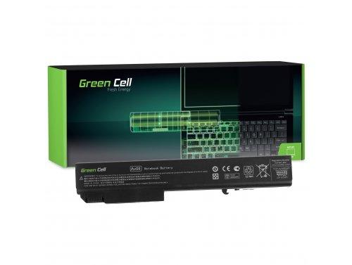 Green Cell Batería HSTNN-OB60 HSTNN-LB60 para HP EliteBook 8500 8530p 8530w 8540p 8540w 8700 8730w 8740w