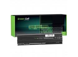 Green Cell Batería HSTNN-DB3B MT06 646757-001 para HP Mini 210-3000 210-3000SW 210-3010SW 210-4160EW Pavilion DM1-4020EW