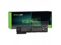 Green Cell Batería CC06 CC06XL para HP EliteBook 8460p 8460w 8470p 8470w 8560p 8570p ProBook 6360b 6460b 6470b 6560b 6570b