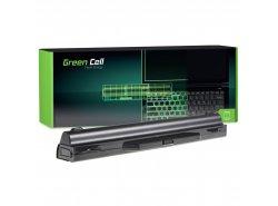 Green Cell Batería HSTNN-IB88 HSTNN-IB89 HSTNN-LB88 para HP ProBook 4510 4510s 4511s 4515 4515s 4710 4710s 4720 4720s