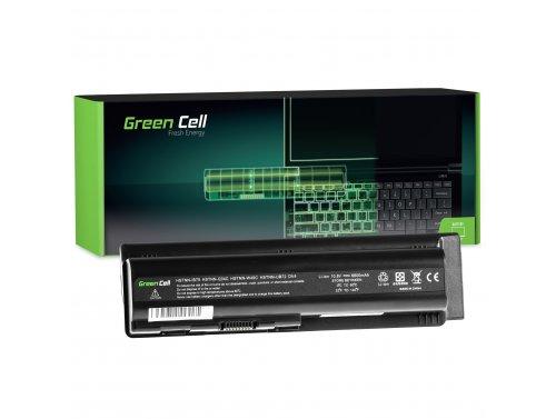 Green Cell Batería EV06 HSTNN-CB72 HSTNN-LB72 para HP G50 G60 G70 Pavilion DV4 DV5 DV6 Compaq parasario CQ60 CQ61 CQ70 CQ71