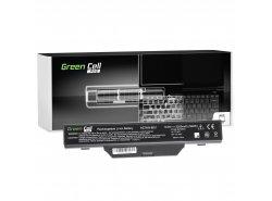 Green Cell PRO Batería HSTNN-IB51 HSTNN-LB51 para HP 550 610 615 Compaq 550 610 615 6720 6720s 6730s 6735s 6800s 6820s 6830s