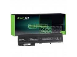 Green Cell Batería HSTNN-DB11 HSTNN-DB29 para HP Compaq 8510p 8510w 8710p 8710w nc8430 nx7300 nx7400 nx8200 nx8220