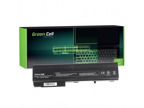 Green Cell ® batería del ordenador portátil HSTNN-LB11 HSTNN-DB29 para HP Compaq 8700