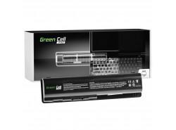 Green Cell PRO Batería EV06 HSTNN-CB72 HSTNN-LB72 para HP G50 G60 G70 Pavilion DV4 DV5 DV6 Compaq parasario CQ60 CQ61 CQ71