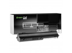 Green Cell ® Laptop Battery MU06 para HP 635 650 655 2000 Pavilion G6 G7 Compaq 635 650 Compaq Presario CQ62