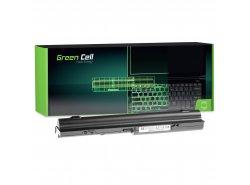 Green Cell Batería PR06 para HP ProBook 4330s 4331s 4430 4430s 4431s 4435s 4446s 4530 4530s 4535 4535s 4540 4540s 4545 4545s