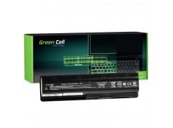 Green Cell Batería MU06 593553-001 593554-001 para HP 240 G1 245 G1 250 G1 255 G1 430 450 635 650 655 2000 Pavilion G4 G6 G7
