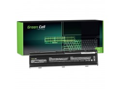 Batería para portátil Green Cell ® HSTNN-DB42 HSTNN-LB42 para HP Pavilion DV2000 DV6000 DV6500 DV6700 Compaq Presario 3000