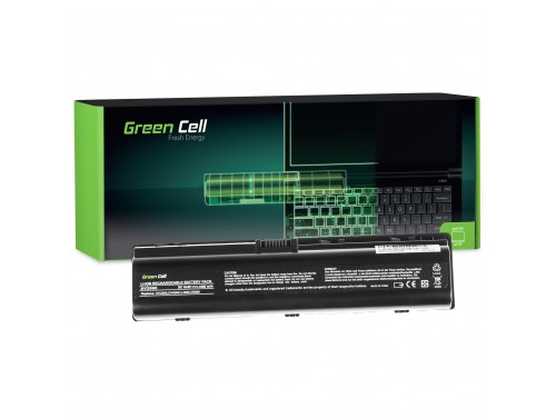 Green Cell Batería HSTNN-DB42 HSTNN-LB42 para HP G7000 Pavilion DV2000 DV6000 DV6000T DV6500 DV6600 DV6700 DV6800