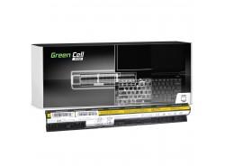 Laptop Green Cell PRO ® Akku L12M4E01 para Lenovo G50 G50-30 G50-45 G50-70 G50-80 G500s G505s