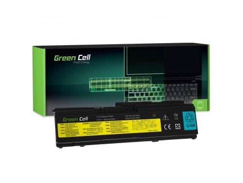 Green Cell Batería 43R9253 para Lenovo ThinkPad X300 X301