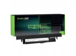 Green Cell Batería L09S6D21 57Y6309 para Lenovo IdeaPad U450 U450p U550 U550A