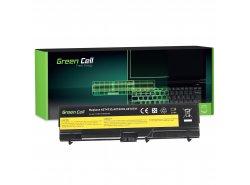 Green Cell Batería 45N1001 para Lenovo ThinkPad L430 L530 T430 T430i T530 T530i W530
