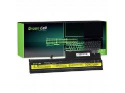 Green Cell Batería 08K8192 08K8193 para Lenovo ThinkPad T40 T41 T42 T43 R50 R50e R51 R51e