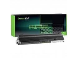 Green Cell Batería L09L6Y02 L09S6Y02 para Lenovo B570 B575e G560 G565 G570 G575 G770 G780 IdeaPad Z560 Z565 Z570 Z575 Z585