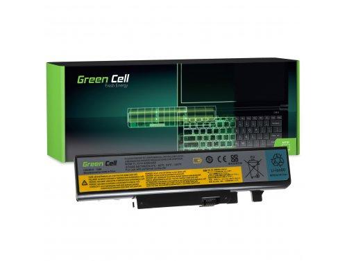 Batería para portátil Green Cell ® L09L6D16 para IBM Lenovo B560 V560 IdeaPad Y560 Y460