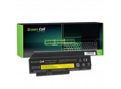 Green Cell Laptop Battery 42T4940 42T4868 para Lenovo ThinkPad X220 X220i X220s 6600 mAh