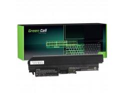 Green Cell Batería 40Y6793 92P1122 92P1126 para Lenovo ThinkPad Z60t Z61t
