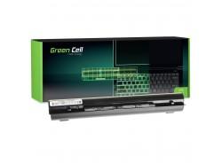 Batería para portátil Green Cell ® L12M4E01 para Lenovo G50 G50-30 G50-45 G50-70 G70 G500s G505s Z710