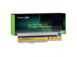 Green Cell Batería 42T5212 92P1184 para Lenovo 3000 C200 N100 N200