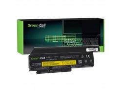 Green Cell ® Laptop Battery 42T4861 42T4862 para Lenovo ThinkPad X230 X230i X220 X220i X220s