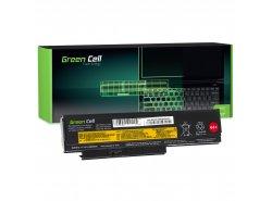 Batería para portátil Green Cell ® 42T4861 para IBM Lenovo ThinkPad X220 X230