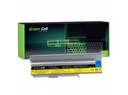 Batería para portátil Green Cell ® 42T5212 para IBM Lenovo 3000 N100 N200 C200