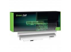 Green Cell Batería L09C6Y11 L09S6Y11 para Lenovo IdeaPad S10-2 S10-2C S10-3c