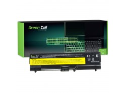Green Cell ® Laptop Battery 42T4795 para IBM Lenovo ThinkPad T410 T420 T510 T520 W510 Edge 14 1