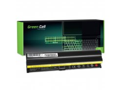 Green Cell Batería 42T4895 42T4897 para Lenovo ThinkPad X100e X120 X120e Edge 11 E10 Mini 10