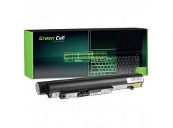 Batería para portátil Green Cell ® L09C6Y11 para IBM Lenovo IdeaPad S10-2 S10-2C